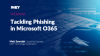 Tackling Phishing in Microsoft Office 365 with INKY