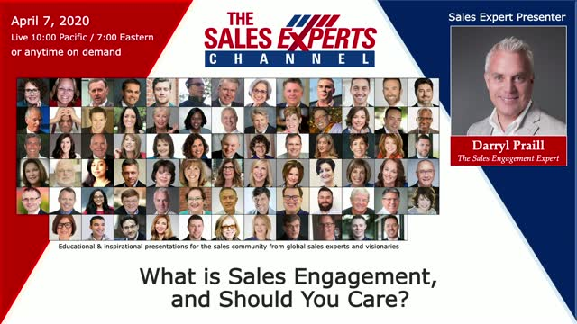What is Sales Engagement and Should You Care?
