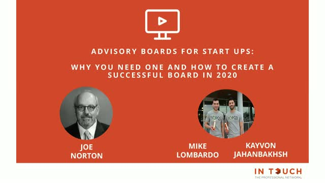 Ultimate Guide: Advisory Boards for Startups