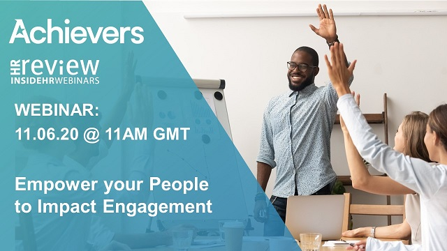 Empower your People to Impact Engagement