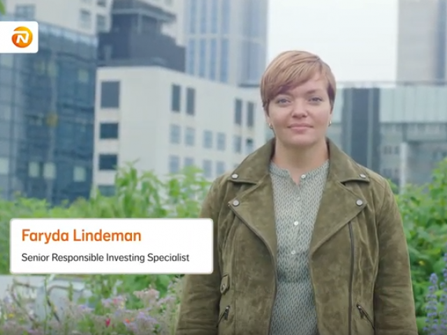 From diverse roots to making an impact through investing