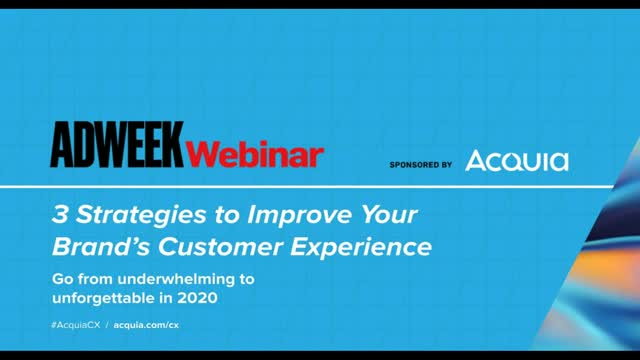 3 Ways to Take Customer Experience from Underwhelming to Unforgettable