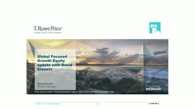 Global Focused Growth Equity update with David Eiswert