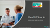 Leveraging BPM+ Health Models to Improve Real-World Coordinated Care Delivery