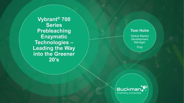 Vybrant Leads the Way into the Greener 20s