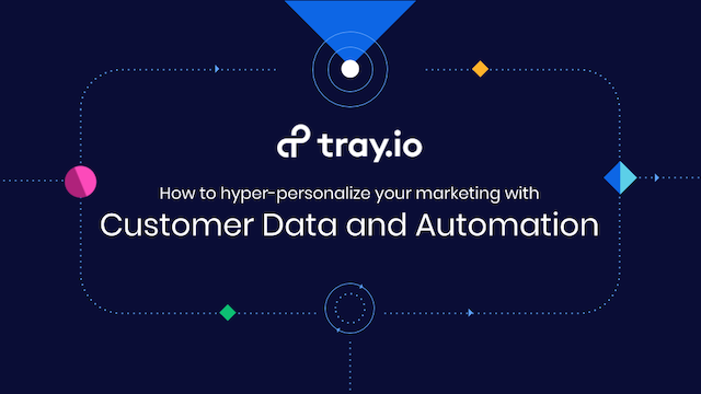 Hyperpersonalize with DigitalOcean and Segment