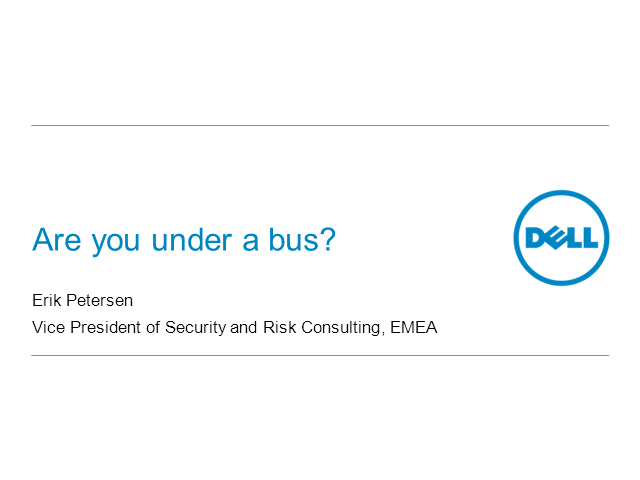 PCI DSS: Has your QSA thrown you under a bus?