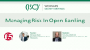 Managing Risk In Open Banking