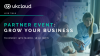 UKCloud Partner Event: Grow your business in a growing Public Sector Market