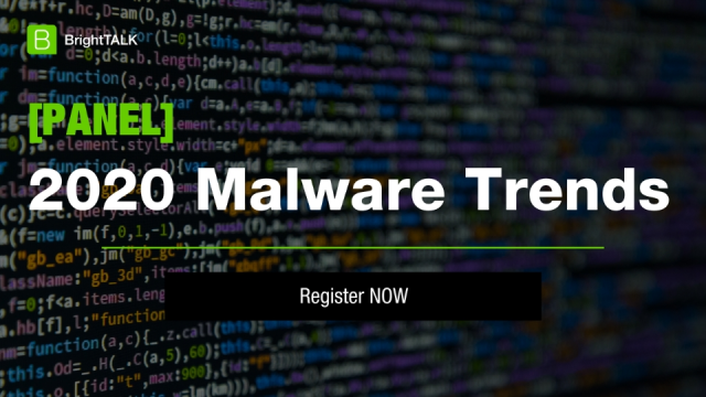 2020 Malware Trends