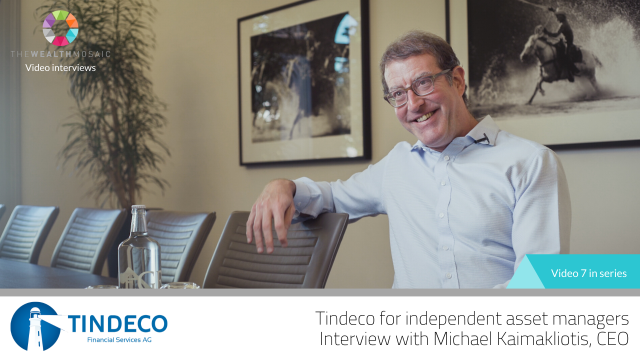 Tindeco for independent asset managers