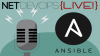 NetDevOps Live! What's new with Ansible Network Automation?