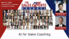 AI for Sales Coaching