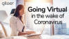 Going Virtual in the Wake of Coronavirus