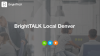 BrightTALK Local Denver: The world's gone virtual - here's how to stand out