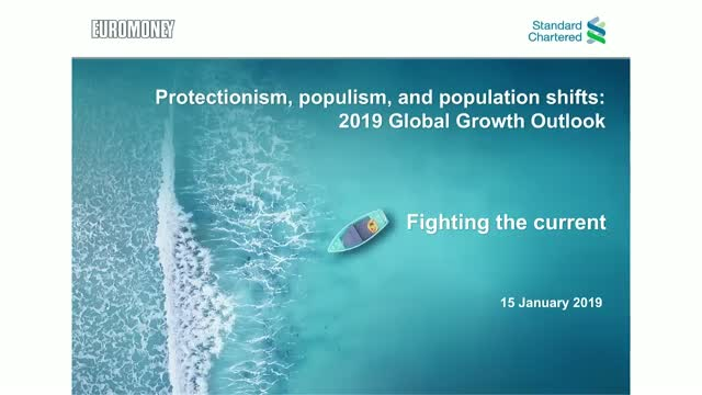 Protectionism, populism and population shifts: 2019 global growth outlook