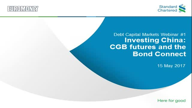 Investing China: CGB futures and the Bond Connect