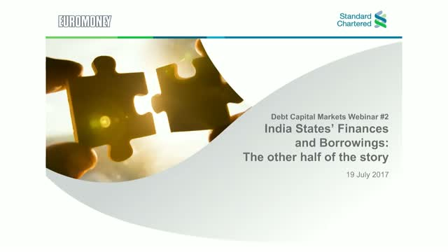India states' finances and borrowings: The other half of the story