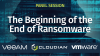The Beginning of the End of Ransomware