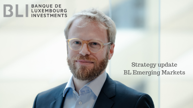 BL Emerging Markets – Strategy update
