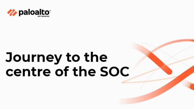 Journey to the centre of the SOC