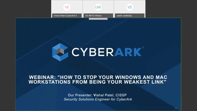 How to Stop Your Windows and Mac Workstations from Being Your Weakest Link