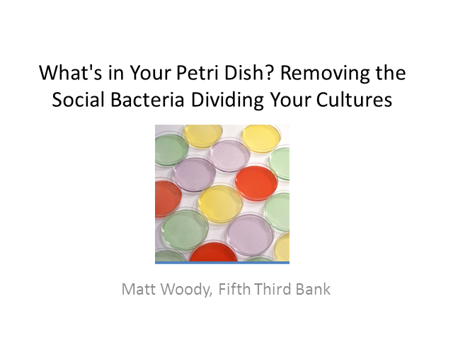 Removing the Social Bacteria Dividing Your Customer Service Cultures