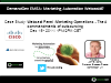 The 4 commandments of Marketing Operations Outsourcing