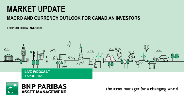 Macro and currency outlook for Canadian investors