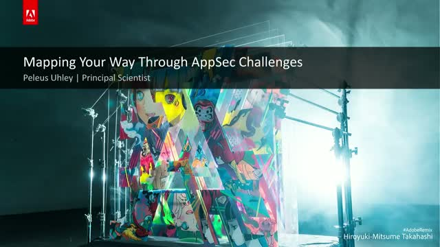 Mapping Your Way Through AppSec Challenges