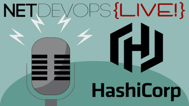 NetDevOps Live! HashiCorp Brings a Cloud Operating Model to Network Engineers