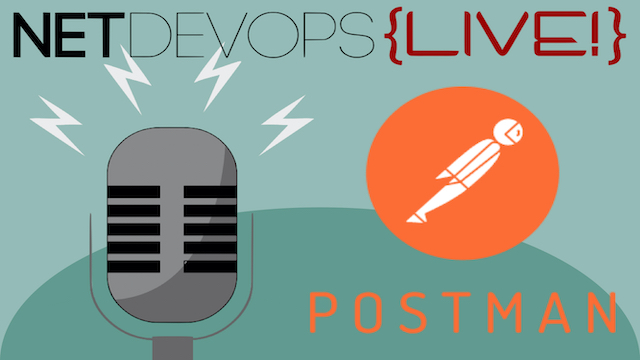 NetDevOps Live! Give your Network a REST with Postman
