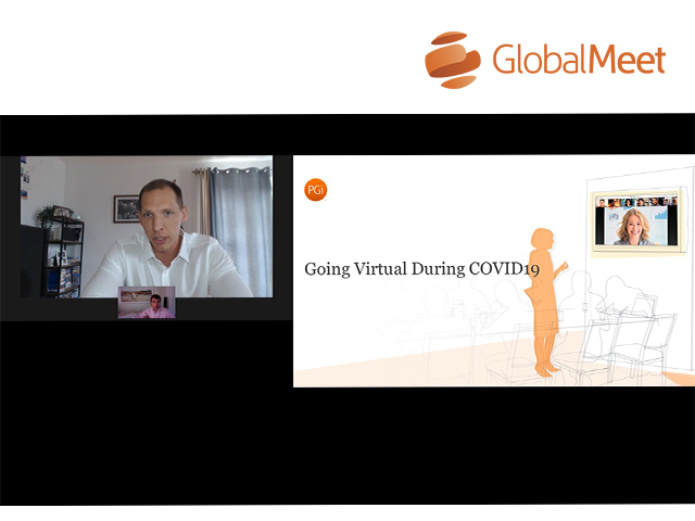 Going Virtual During COVID-19