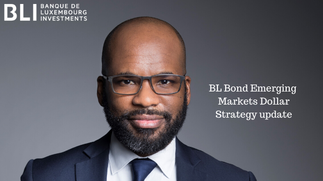 BL Bond Emerging Markets Dollar – Strategy update