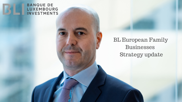 BL European Family Businesses – Strategy update