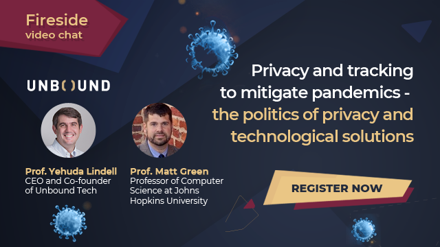 Privacy & tracking to mitigate pandemics: politics and technological solutions