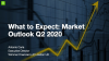 What to Expect: Market Outlook Q2 2020