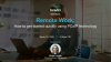 Remote Work: How to get started quickly using PCoIP technology