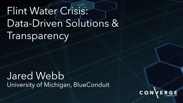 Flint Water Crisis: Data-Driven Solutions & Transparency