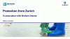 Protection from Zurich in association with Brokers Ireland