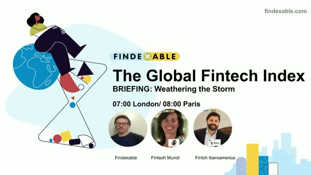 Weathering the Storm - the role of fintech in business continuity