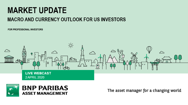 Macro and currency outlook for US investors