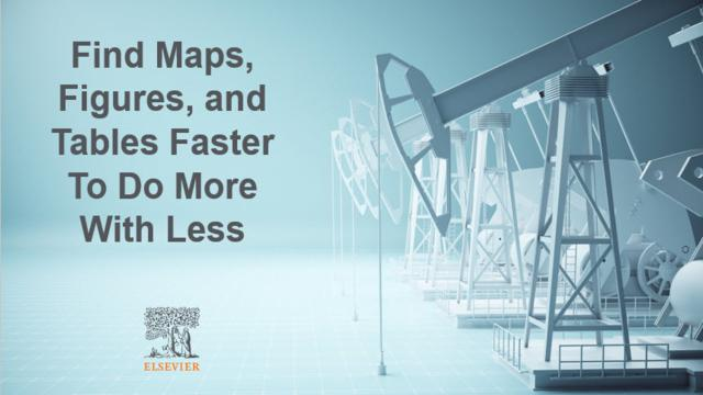 Find Maps, Figures, and Tables Faster To Do More With Less