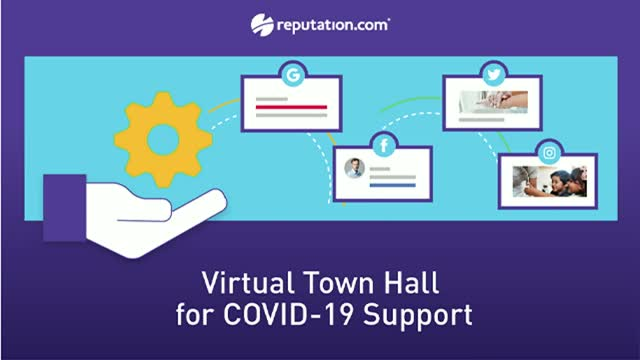 COVID-19 Town Hall for Automotive