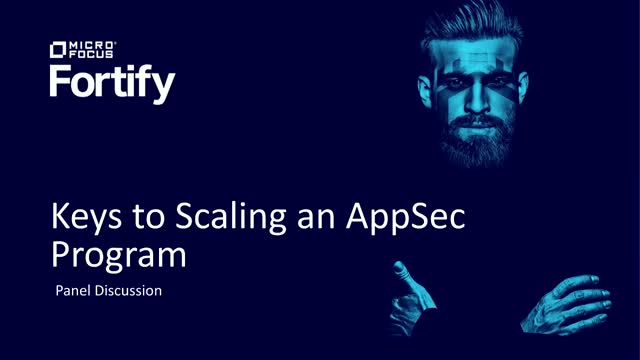 Keys to Scaling an AppSec Program