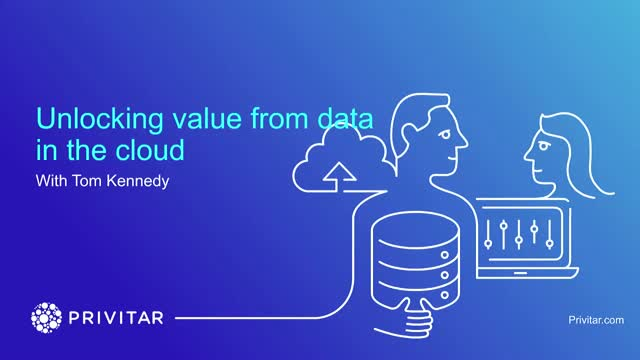 Unlocking value from data in the cloud