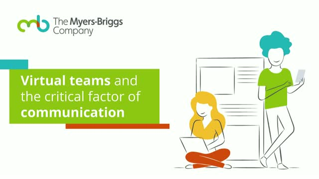 Virtual teams and the critical role of effective communication