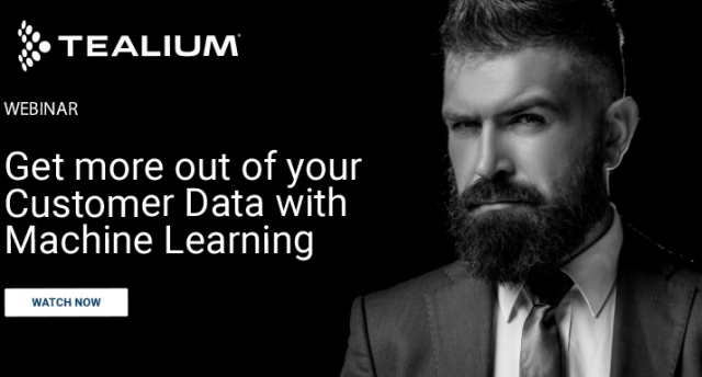 How to get the most out of Customer Data with Machine Learning