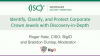 Identify, Classify, and Protect Corporate Crown Jewels with Discovery-in-Depth