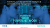 Transform your data centre: With intelligent & connected power management